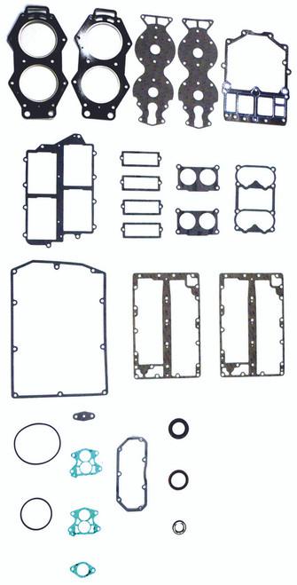 Yamaha All V4 Power Head Gasket Kit 115 / 130 Hp 84-01