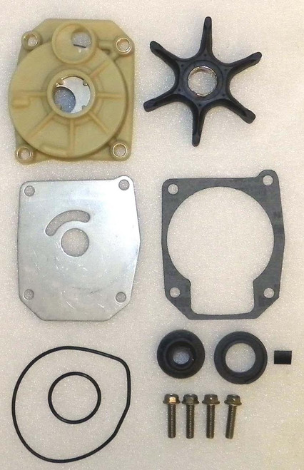 Johnson/Evinrude Impeller Complete Kit 40, 50, 60 Hp E-TEC