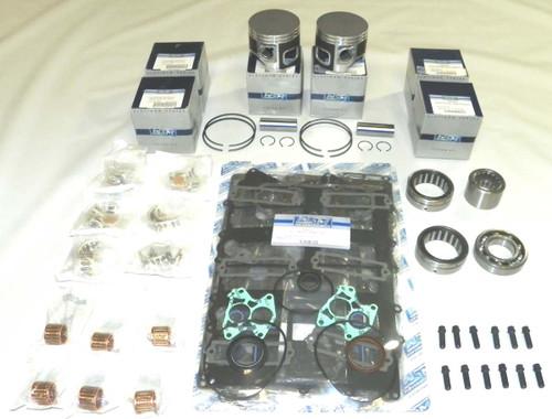 Yamaha V-6 90 degree EFI with 6R5 Rod Power Head Re-Build Kit