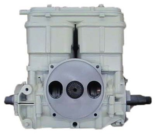 Seadoo 717 White/Silver Rebuilt Engine