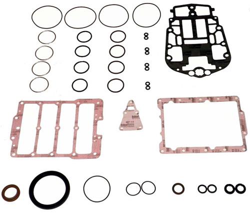 E-Tec 115 Thru 130HP '07-Up V4 Complete Power Head Gasket Kit