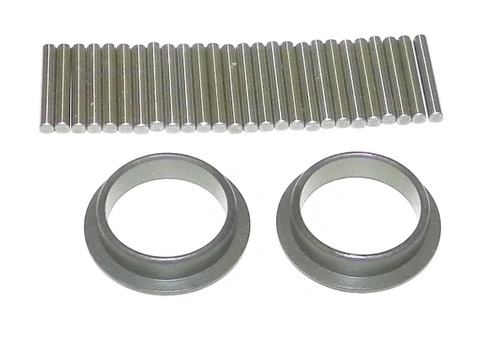 Upper Rod Bearing Needles & Washers Fits: Top Guided Connecting Rod.