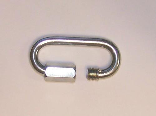 "Quick Links-Zinc 5/16"""