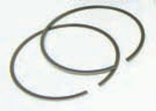 Wiseco  Yamaha 130 HP V4 1988-92 6E5 Rod 21.5mm Wrist Pin Piston Rings