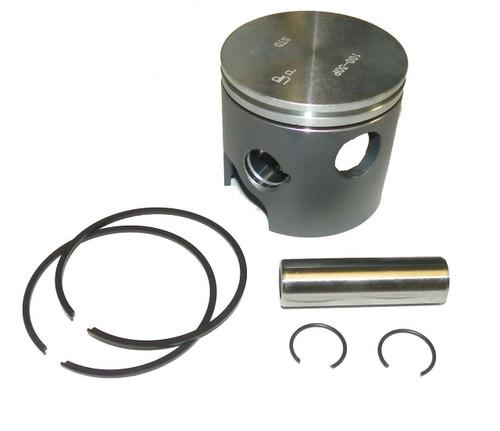 Mercury 2.0L  W/Boost Port Top Guided  Port Side  Piston Kit