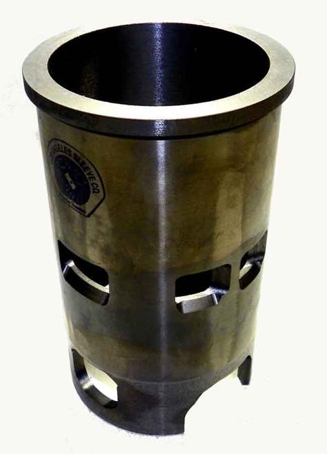 Suzuki 225 Hp DT EFI 87-03 Flanged Replacement Cylinder Sleeve