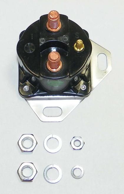 OMC Starter Solenoid 9.9 & 15 HP 1991-92