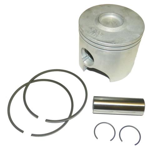 Mercury  3 Cyl. 75 HP  OptiMax  Piston Kit