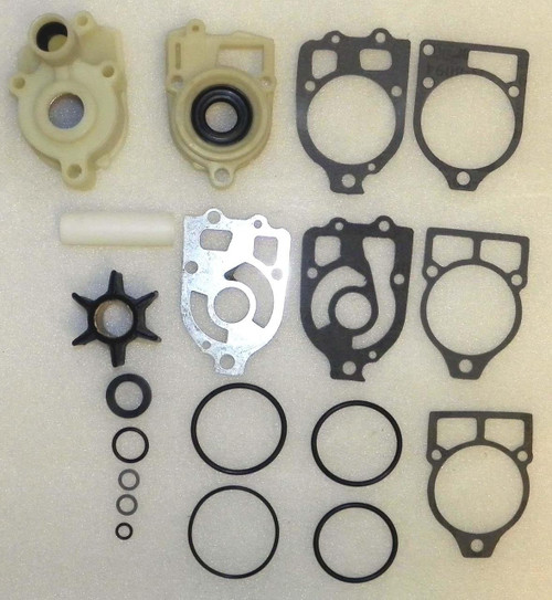 Mercury Impeller Complete Kit 150, 175, 200 & 225 Hp