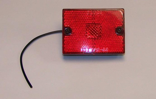Clearance Light - Red