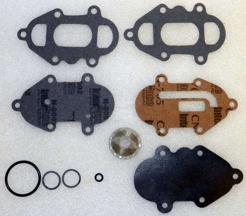 Mercury/Mariner V- 300/3.4L Hp Fuel Pump Repair Kit