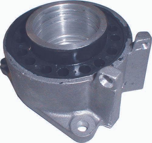 Yamaha Mid Shaft Bearing Housing 650 All