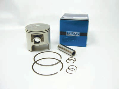 Yamaha 500 Piston Kit