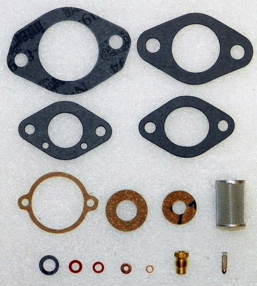 Mercury 10 SEAPRO Carburetor Repair Kit