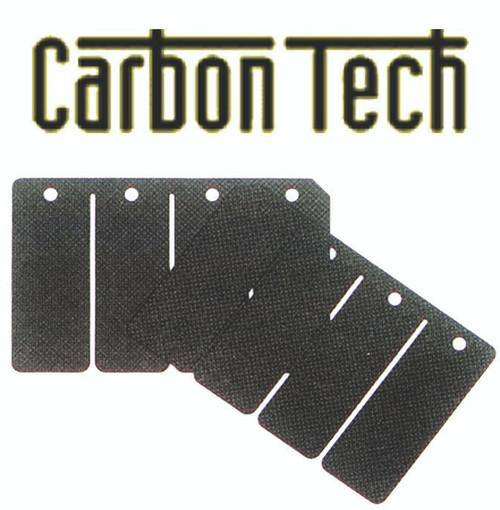 Yamaha 1300 Carbontech Reeds