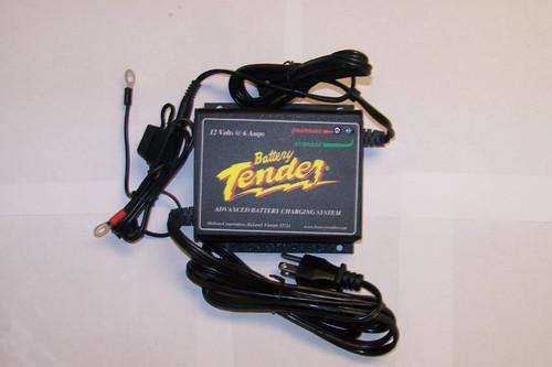 Advanced Tender Battery Charger 12 Volt