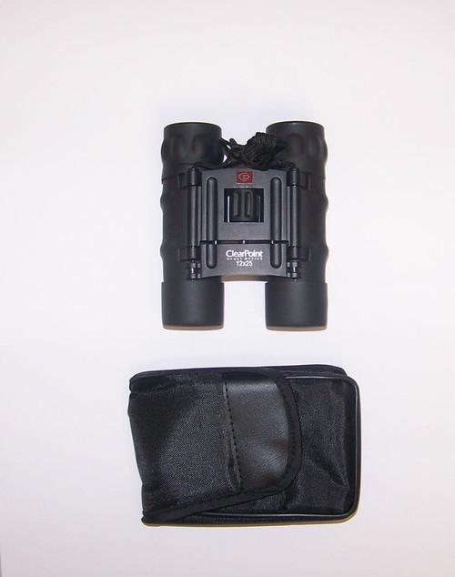 Sport Series Binoculars