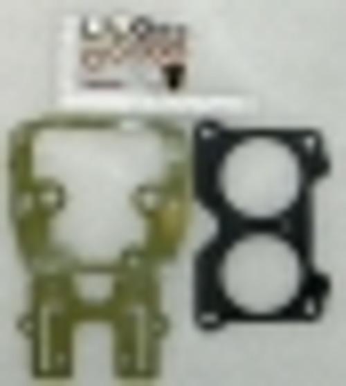 OMC 115 60 degree Carburetor Repair Kit without Float 1995-02