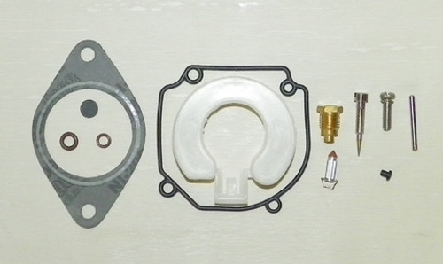 E75 1995-00 Yamaha Carburetor Kit