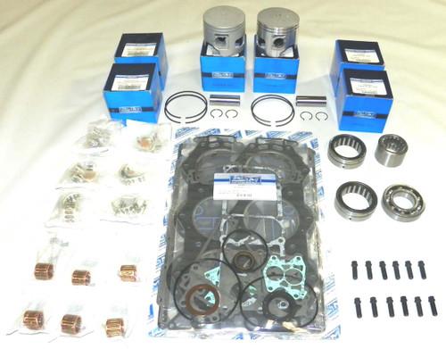 Powerhead Rebuild Kit: Yamaha 150 - 225 Hp 6 Cylinder 92-08 Standard
