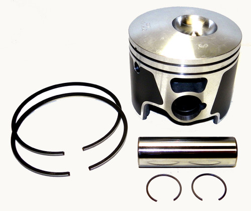 Evinrude 200-250HP 3.3 & 3.4 Litre E-Tec  Port Side Only 3.854 Bore  Piston Kit