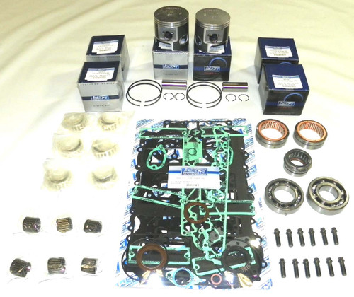 Powerhead Rebuild Kit: Yamaha 225-300 Hp 3.3L HPDI Std.