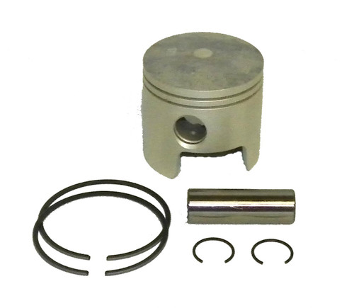 Yamaha 2 Cyl. 20 HP 96-97 Piston Set