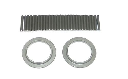 Bearing Needles w/Washers: Force / Mercury / Mariner 30 - 150 Hp (Pack Of 29)