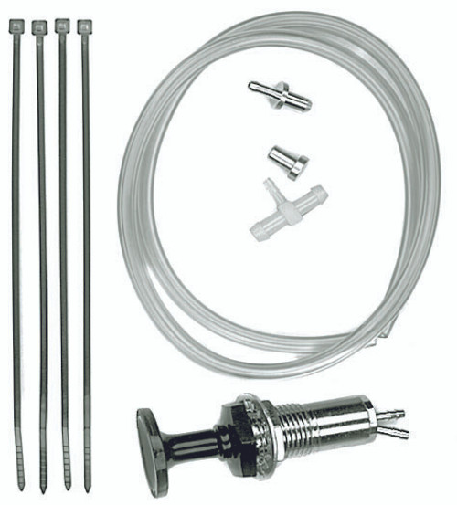 Mikuni Single Primer Kit
