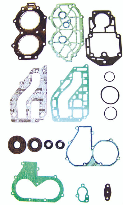 Yamaha 30 Hp 2 Cylinder 1997 Power Head Gasket Kit