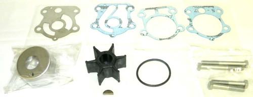 Yamaha Impeller Service Kit C75(692), E75(692), E75(692), P75(692), C80(692), CV85(692), C85(692), 90(962), C90(692) & B90(692) Hp