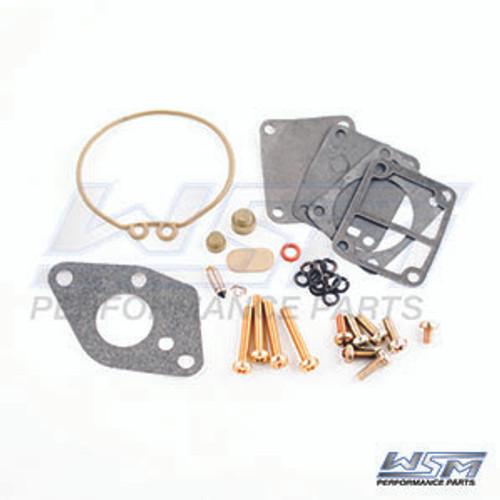 Carburetor Kit: Mercury / Mariner 4 / 5 Hp 1986-2006