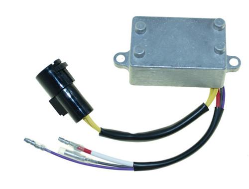 OMC 8hp 10hp 25hp 35hp Voltage Rectifier/Regulator 20 AMP