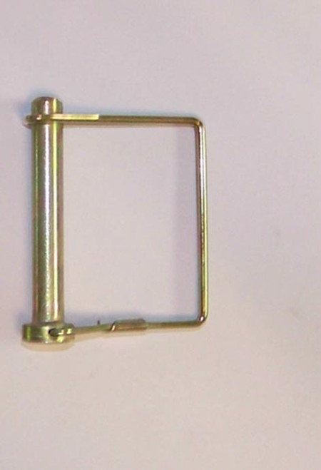 Coupler Safety Pins