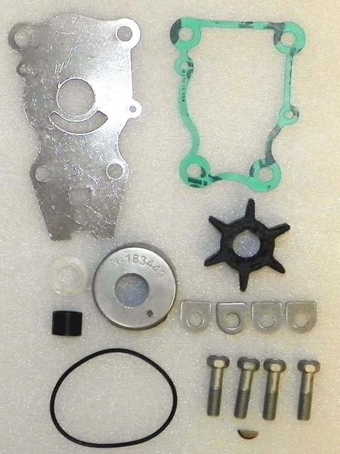 Yamaha Impeller Service Kit T25(66T), 30(6J8) & F30(66T) Hp