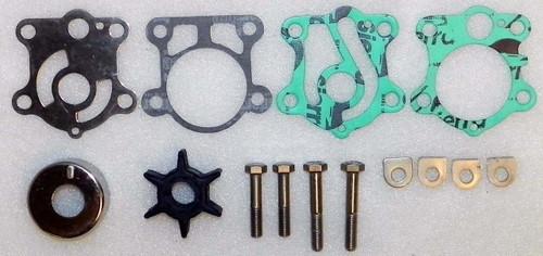 Yamaha Impeller Service Kit 25(6J8) & 30 (6J8) Hp
