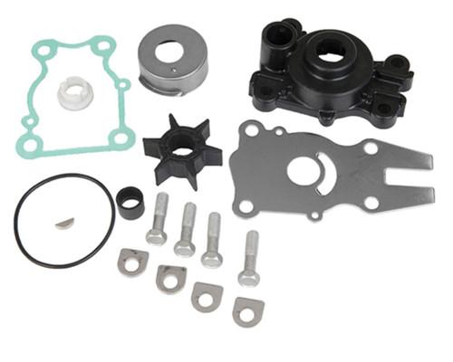 Yamaha Impeller Complete Kit 40(63D), F40(63D), P40(63D), F40(2.6L), 50(63D), C50(63D), F50(63D), P50(63D), E60(6H3) & F60(63D) Hp