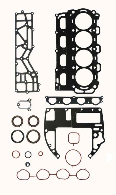 Yamaha 75-115HP 4-Stroke Power Head complete Gasket Kit