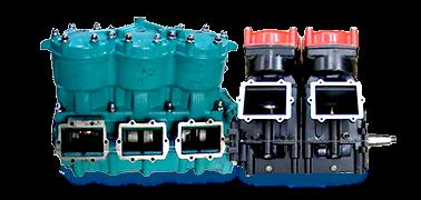 PWC Engine