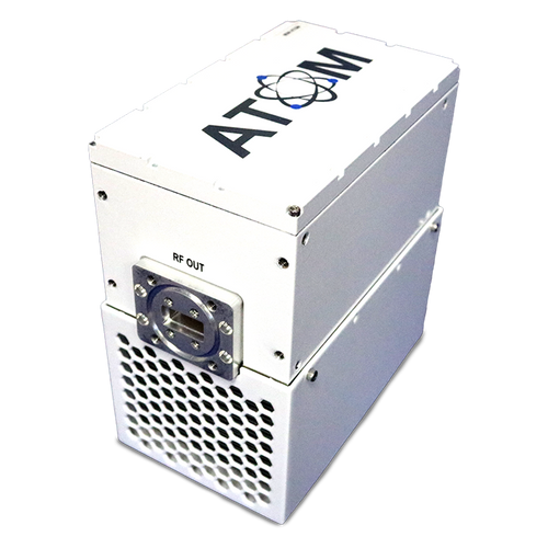 Norsat ATOMBKUG080S1 80W Ku-Band BUC