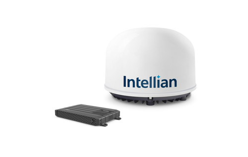 Intellian C700 Iridium Certus Terminal