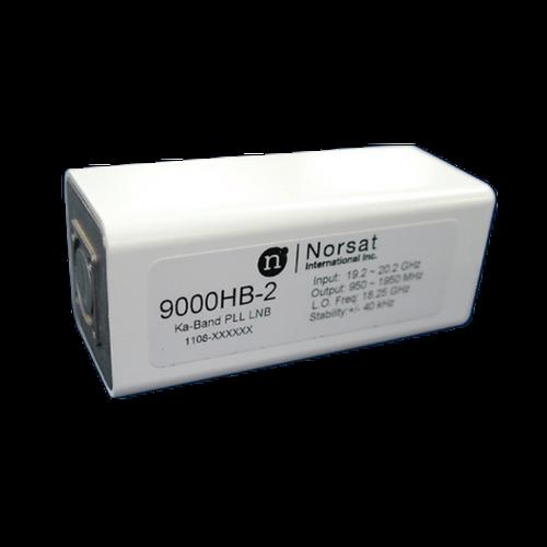 Norsat 9000 Series 9000HAN Ka-Band LNB