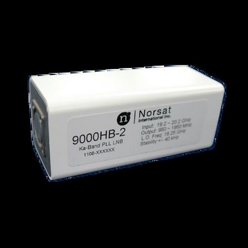 Norsat 9000 Series 9000HCF-2 Ka-Band Single-Band LNB