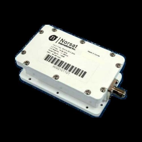 Norsat 9000 Series 9000HD-3F Ka-Band Single-Band LNB