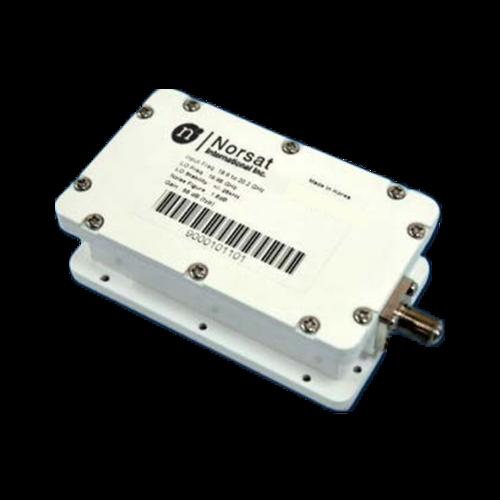 Norsat 9000 Series 9000HD-3N Ka-Band Single-Band LNB