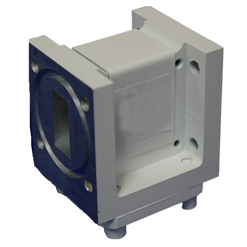 Norsat Waveguide Isolator