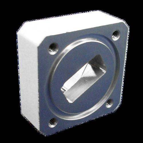 Norsat Waveguide Twist Adapter