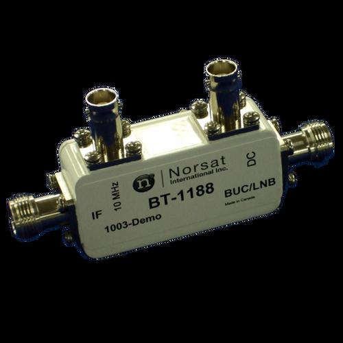 Norsat Bias Tee BT-1118