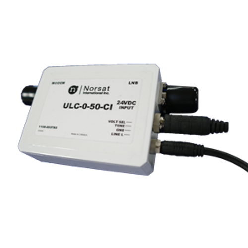 Norsat Universal LNB Controller ULC-0-75-CI