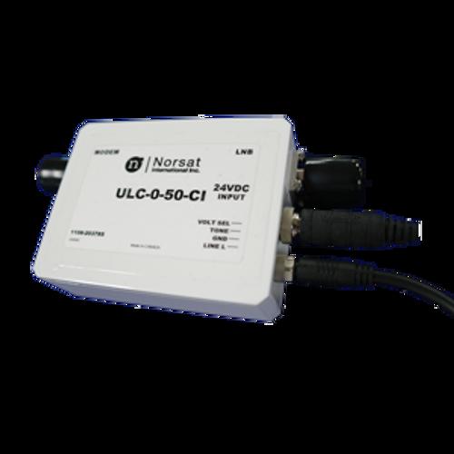 Norsat Universal LNB Controller ULC-2F-50